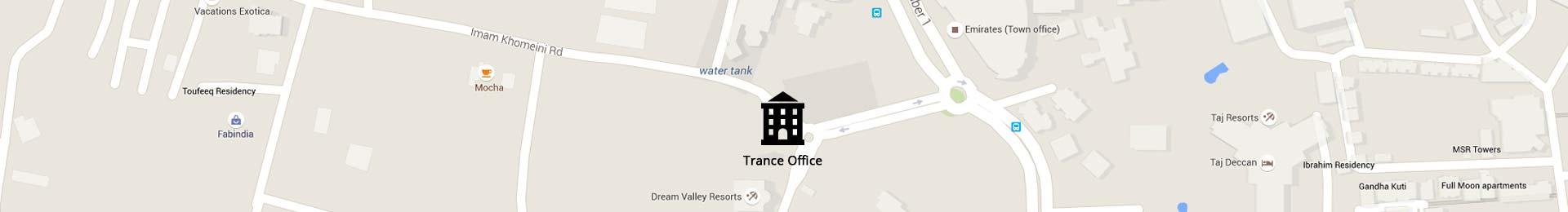 Trance Hotels