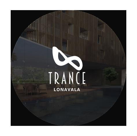 Trance Lonavala Banner